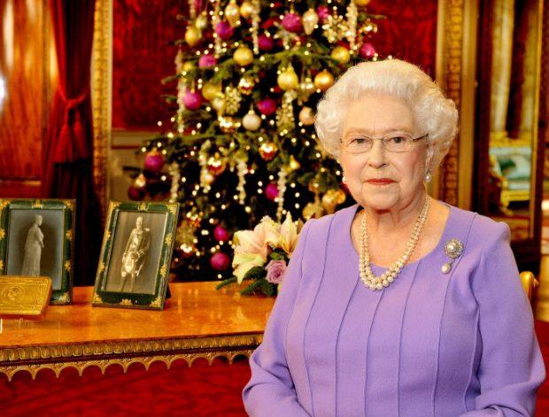 ¿Qué hacen los 'royals' en Navidad?