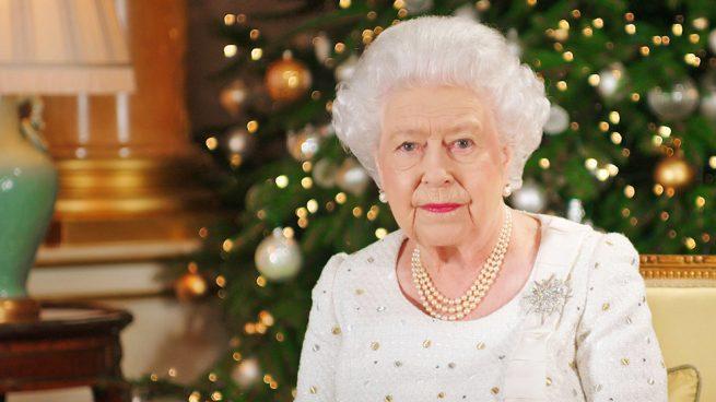 Los guiños de la reina Isabel a Meghan Markle en su mensaje de Navidad