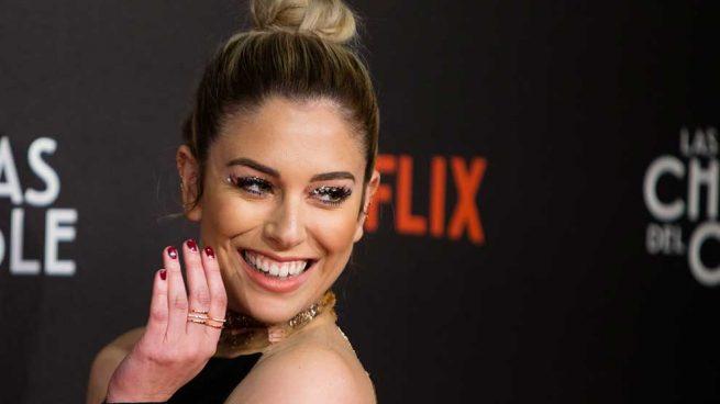 Andrea Carballo Las Chicas del Cable Segunda Temporada