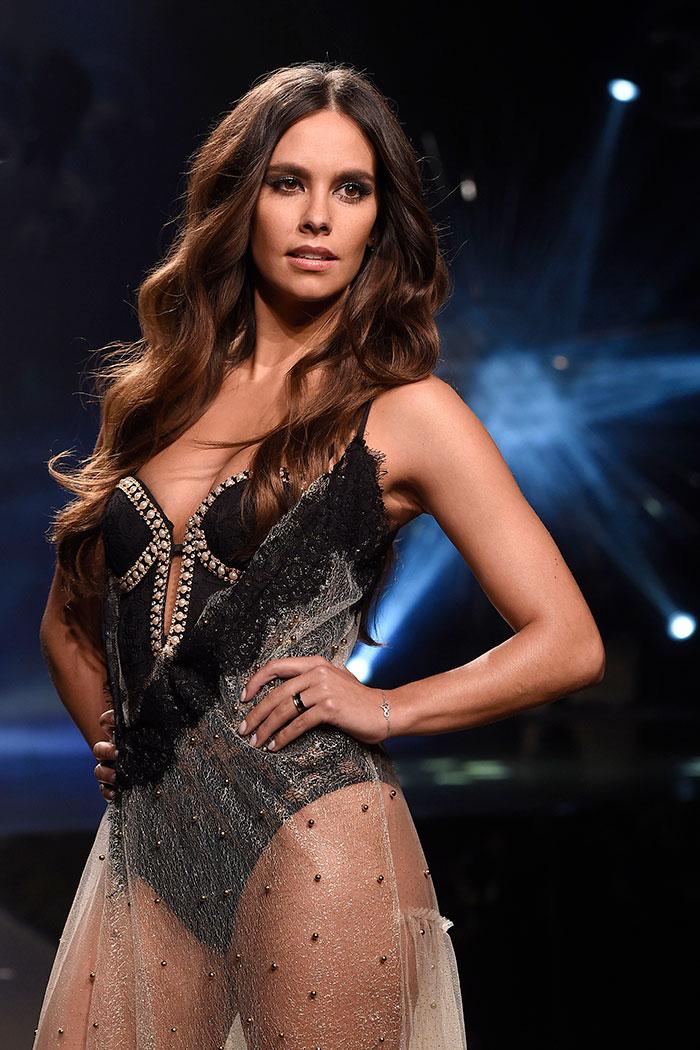 Cristina Pedroche nuevo fichaje de Victoria's Secret