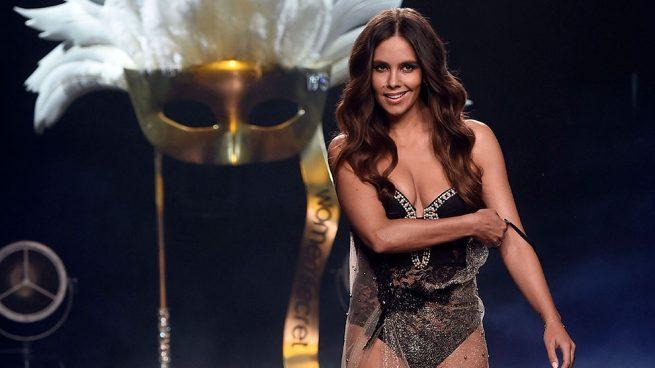 Cristina Pedroche es el nuevo fichaje de las Victoria's Secret