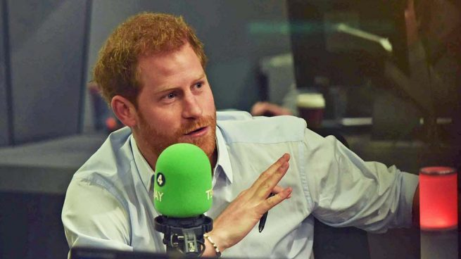"""""""Meghan ha encontrado la familia que nunca tuvo"""": La 'indirecta' del príncipe Harry a su familia política"""