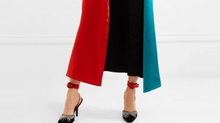 VER GALERÍA: 'Ankle Straps' la sofisticación llega a tus tobillos