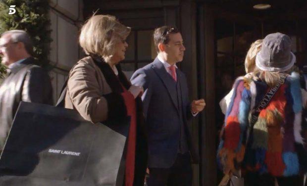 Los problemas económicos de Terelu salen a relucir en la aventura neoyorkina de 'Las Campos'