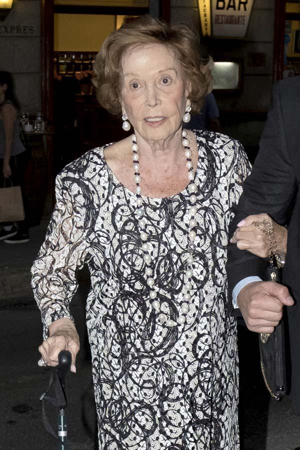 Carmen Franco