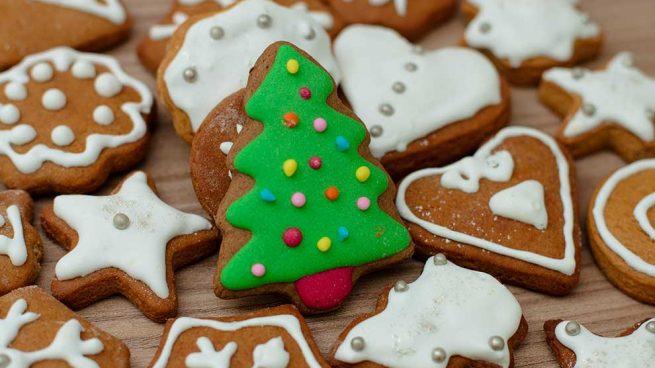 Consejos No Engordar Navidad