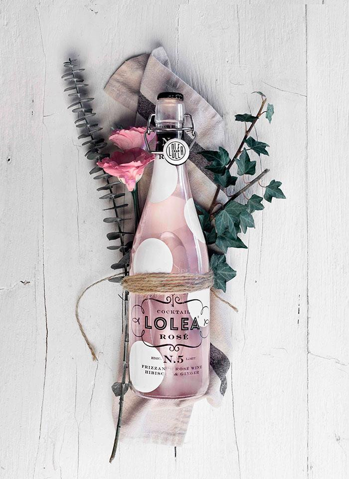 Lolea Rosé