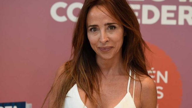 María Patiño Campanadas Vestido
