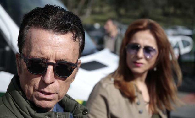 Ortega Cano habla sobre la relación de Rocío Carrasco con sus hijos
