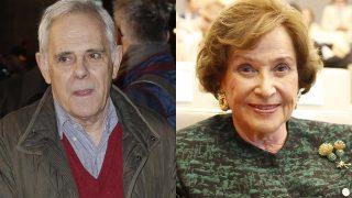 Jimmy Giménez-Arnau habla de la que fuera su suegra, Carmen Franco/Gtres