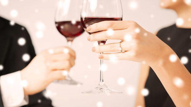 vinos recomendados navidad