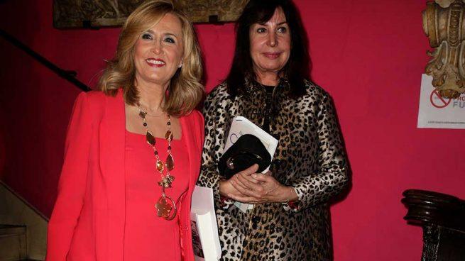 Nieves Herrero, Carmen Martínez Bordiú, libro Carmen Franco