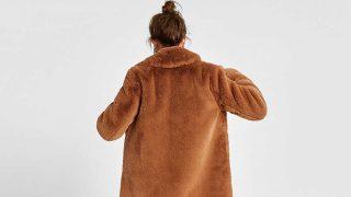 GALERÍA: ¿Quieres afrontar el invierno con estilo? ¡Repasa nuestro 'shopping'? / Zara