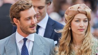 Beatrice Borromeo y Pierre Casiraghi / Gtres