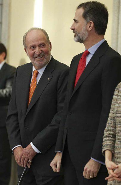 Juan Carlos Felipe