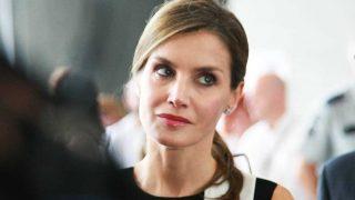 La Reina Letizia, acusada de las pérdidas de Tous / Gtres