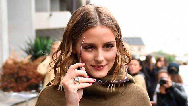 Olivia Palermo Bolso Zara