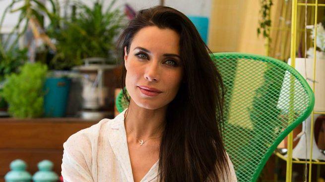 Pilar Rubio Look