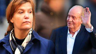 GALERÍA: Ingrid Sartiau, supuesta hija ilegítima de Don Juan Carlos