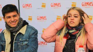 Alfred y Nerea, concursantes de OT 2017 / Gtres