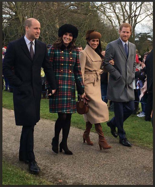 ¿Qué tradiciones seguirán (o no) Meghan Markle y el príncipe Harry en su boda?
