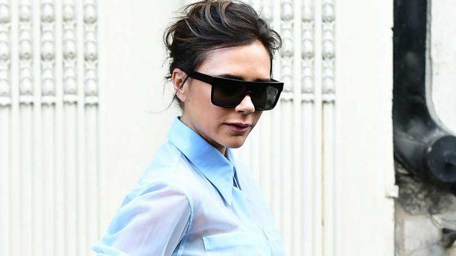 Victoria Beckham Vino