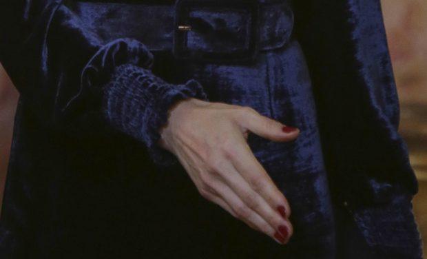 El secreto de las uñas de doña Letizia
