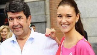 María Jesús Ruiz y Gil Silgado en el año 2012/ Gtres