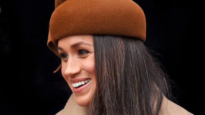 ¿Qué le ha regalado Meghan Markle a la reina Isabel por Navidad?