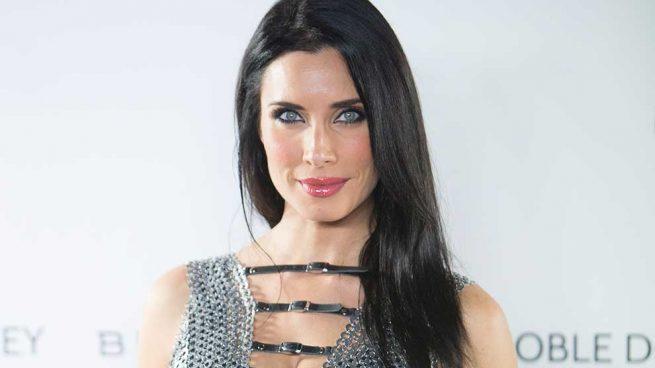 Pilar Rubio Sexy Premamá