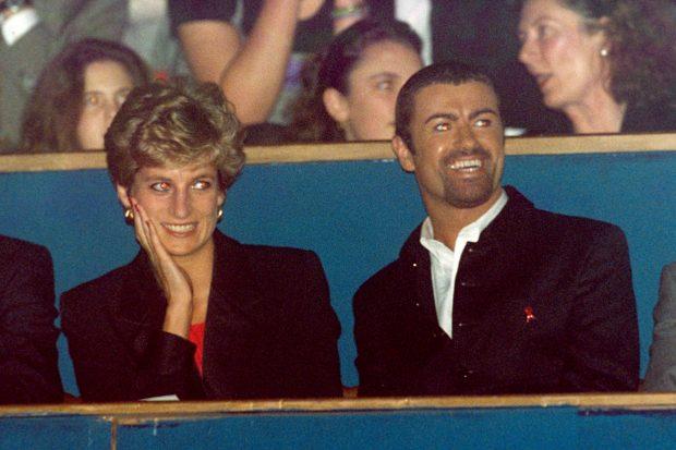 ¿Quién fue el amor platónico de Diana de Gales?