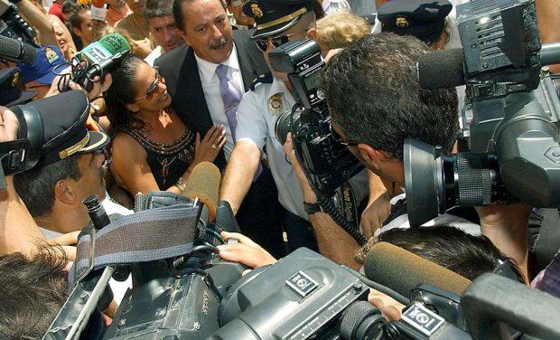Carlos Fernández, exconcejal de Marbella: «El regalo de pedida de Julián a Isabel Pantoja fue el apartamento de Guadalpín»