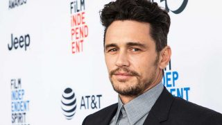 Galería: James Franco, a la lista negra de Hollywood / Gtres