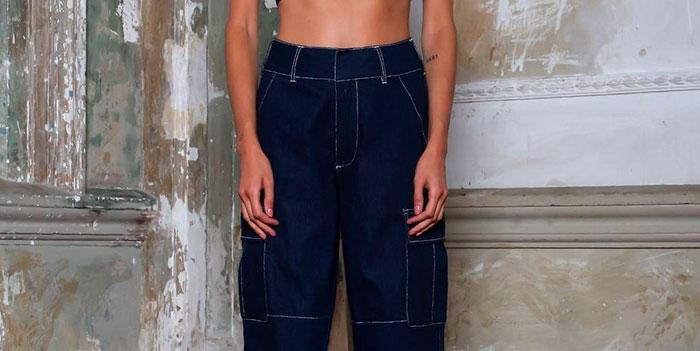 pantalones virales i am gia