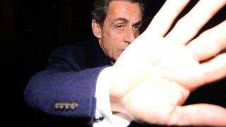 GALERÍA   Nicolás Sarkozy y todas las imágenes del concierto de su mujer en Madrid / Gtres