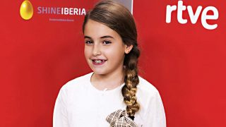 Esther, ganadora de Masterchef Junior / Gtres