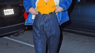 Los nuevos pantalones virales que no son imposibles / Gtres