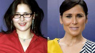 GALERÍA: El antes y el después de Rosa López. / Gtres
