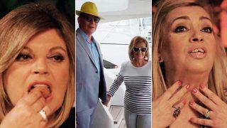 EN IMÁGENES | La aventura de las Campos en Miami / Mediaset