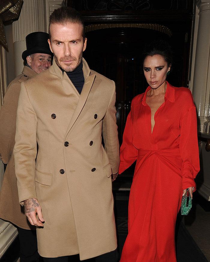 ¿Quieres tener los secretos de belleza de David Beckham en tu neceser?