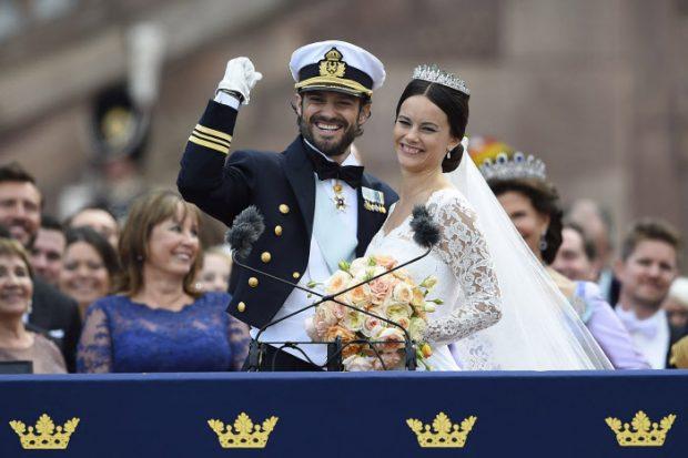 El drama de Sofía de Suecia