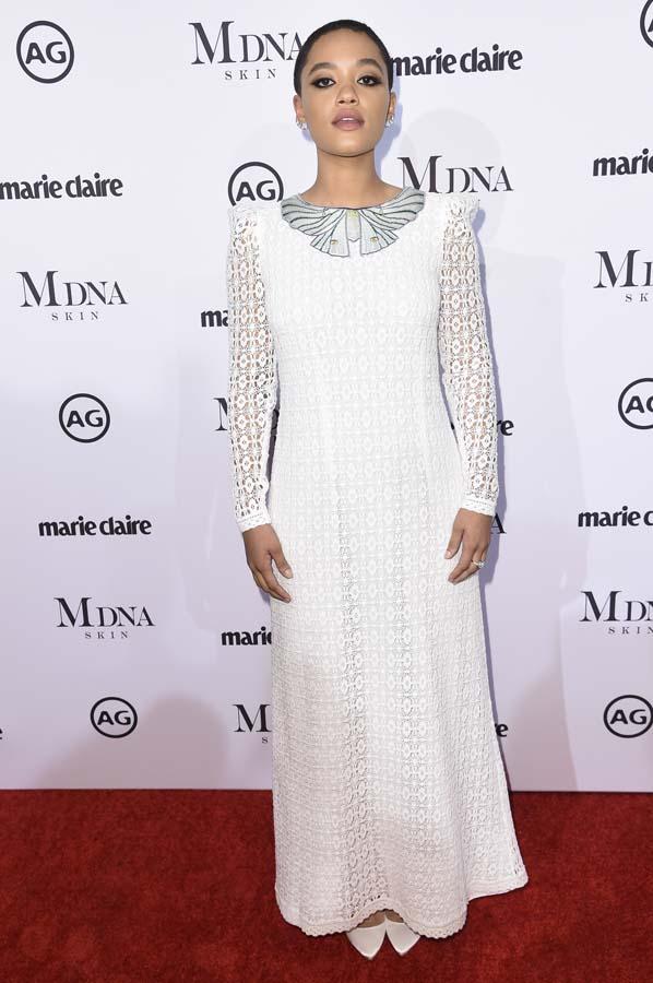 #LookOk vs #LookKo   Del espectacular Gucci de Dakota Johnson al desastre menos solidario de Blanca Blanco