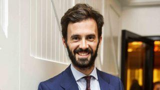 Enrique Solís en una imagen de archivo /Gtres