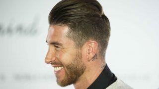Sergio Ramos en una imagen de archivo /Gtres