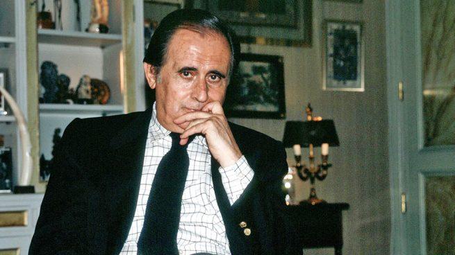 """Jaime Peñafiel: """"Teresa Campos me gustaba, pero a ella le gustaba otra persona"""""""