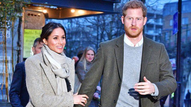 ¿Qué hacen el príncipe Harry y Meghan cuándo nadie les ve?