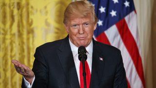 Donald Trump / Gtres