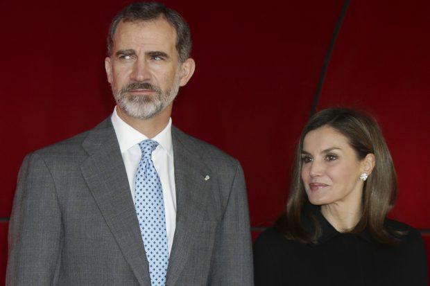 Felipe de Borbón, 50 años en 25 imágenes inolvidables