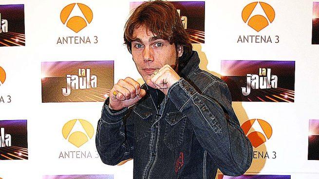 Carlos Navarro El Yoyas Gran Hermano