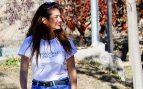 Sara Sálamo lucha por que se le reconozca como actriz y no como la 'novia de'